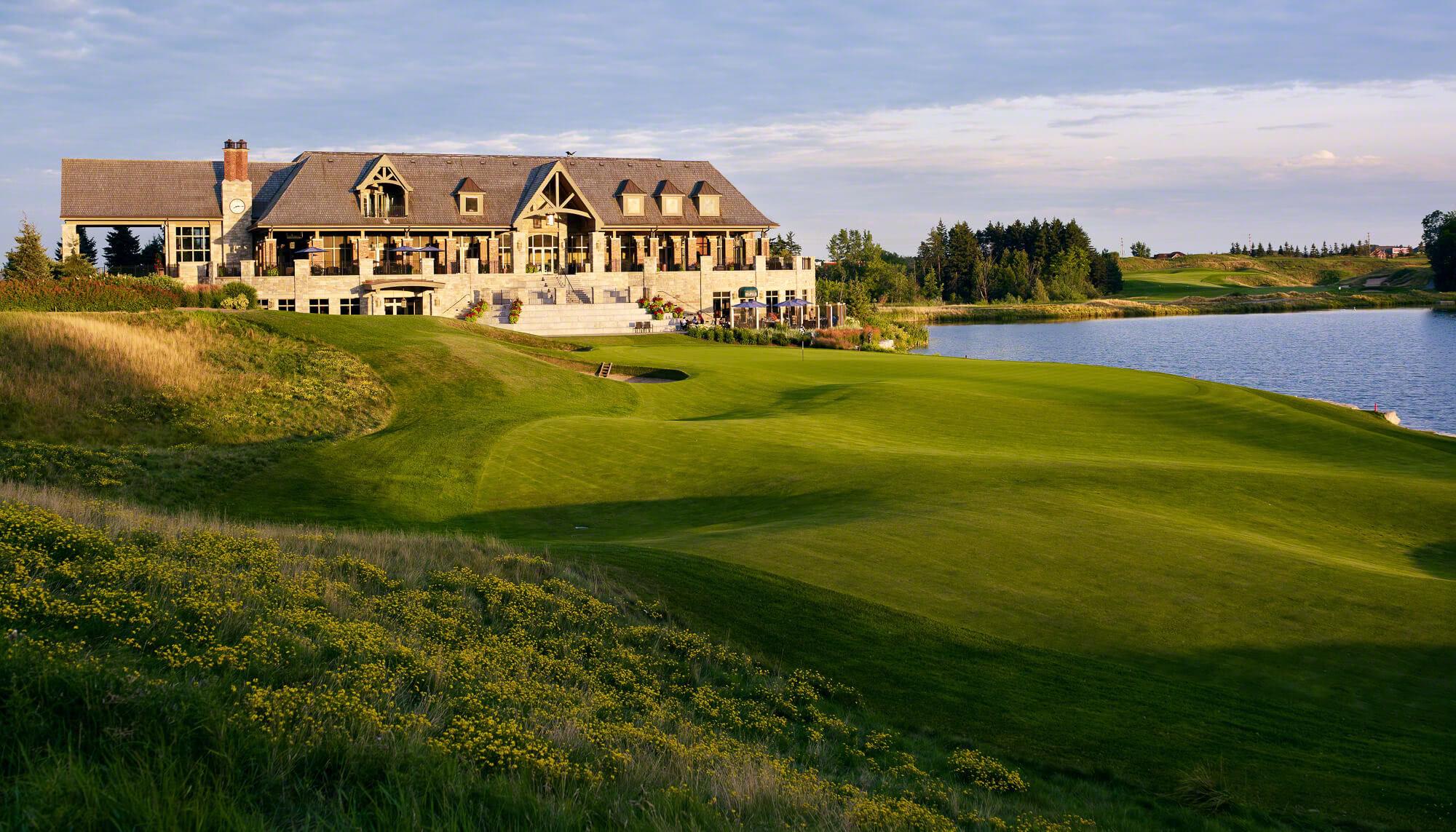 Eagles Nest Golf Club