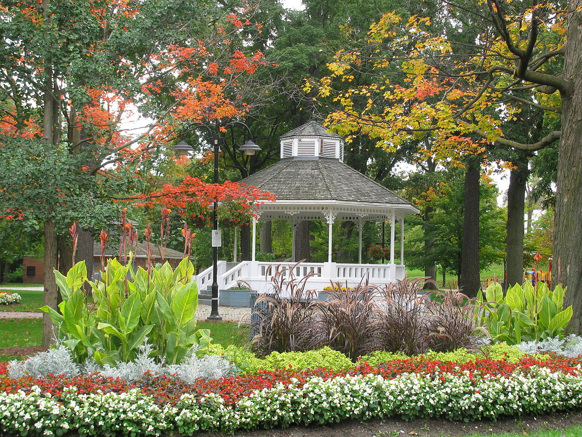 Purple Lilac Park