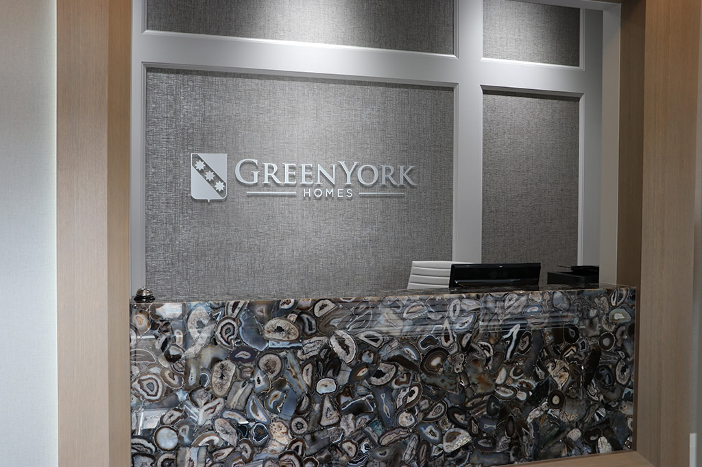 GreenYork Homes Decor Centre
