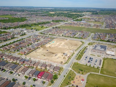 New Homes North Brampton