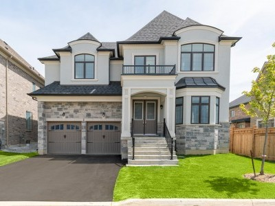 Brampton Construction Home