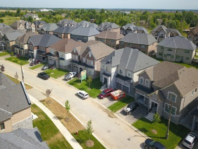 New Brampton Construction Homes