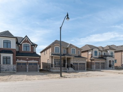 Vales of the Humber Exterior Single Homes