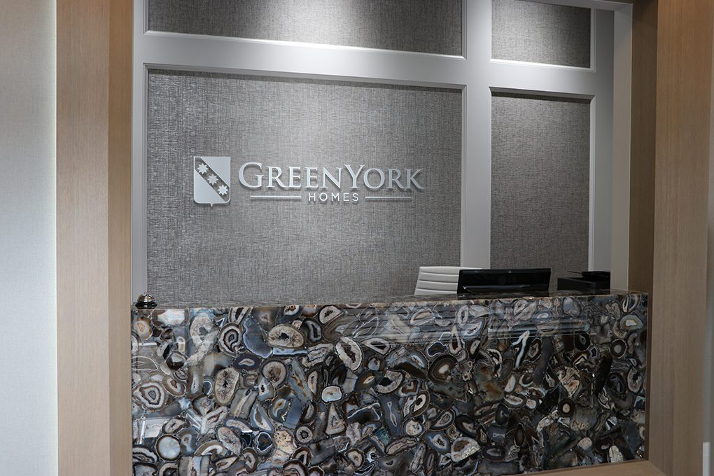 GreenYork Homes Office
