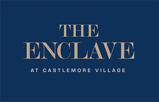 The Enclave at Castlemore Village